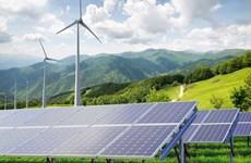 Développer les énergies renouvelables dans le delta du Mékong