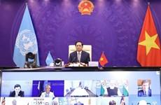 La presse tchèque souligne le rôle du Vietnam dans les efforts de protection de la sécurité maritime