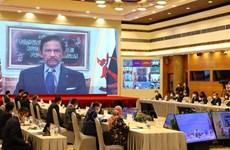 AIPA-42 : le Brunei souligne le rôle de l'AIPA dans la réalisation de l'inclusion numérique
