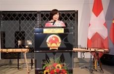 La Fête nationale du Vietnam célébrée en Suisse