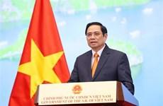 Le Vietnam prêt à stimuler l'économie numérique dans la région et dans le monde