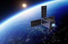 Le microsatellite, fer de lance de l'industrie spatiale vietnamienne