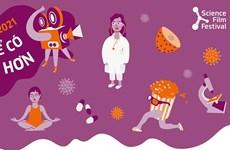 Le festival du film scientifique de l'Institut Goethe devient virtuel cette année
