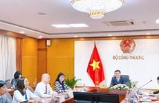 Profiter des ALE pour promouvoir la coopération entre le Vietnam et Singapour