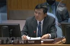 Le Vietnam soutient le processus de paix et de réconciliation en Colombie