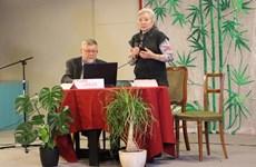 L'Association Belgique-Vietnam en solidarité avec les victimes vietnamiennes de la dioxine