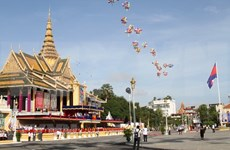 Le Cambodge célèbre le 65e anniversaire de sa fête nationale