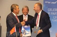 Vietnam Airlines et El Al Israel Airlines signent un accord de partage de codes