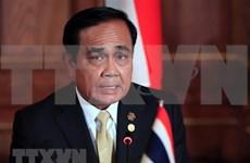 La Thaïlande va faire une déclaration sur la vision de l'année de présidence de l'ASEAN 2019