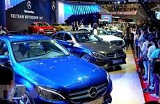 Plus de 273.000 voitures vendues attendu cette année