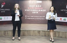 Lancement du concours VietChallenge 2019