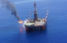 PTSC va fournir un navire FSO au gisement Sao Vang-Dai Nguyet