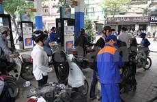 Carburants : les prix continuent à chuter