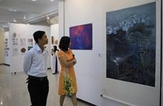 La 7e exposition internationale Pacific Rim à Thua Thien-Hue