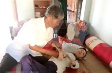 Vietnam-Japon: renforcer la coopération pour aider les victimes de l'agent orange