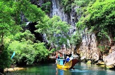 Nouvel An 2019 : Quang Binh accueille plus de 40.000 touristes pendant les jours fériés