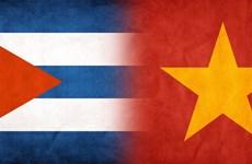 Inauguration de l'école d'amitié Cuba-Vietnam à Santiago