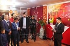 La communauté des Vietnamiens en Algérie fête le Têt 2019