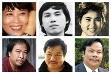 Des poèmes vietnamiens diffusés à la radio américaine