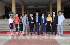 Des entreprises chinoises et sud-coréennes cherchent des opportunités d'investissement à Binh Phuoc