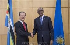 Le Rwanda souhaite renforcer davantage la coopération avec le Vietnam