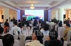 Thua Thien Hue a été sélectionnée pour piloter le projet «Pour un monde sans déchets »