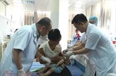 Thua Thien-Hue : opérations gratuites en faveur d'enfants souffrant du bec-de-lièvre