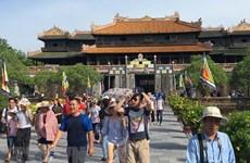 Thua Thien-Hue : plus de 770.500 touristes en deux mois