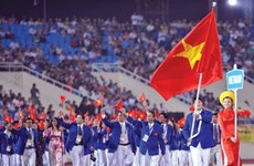 Les 31e SEA Games au Vietnam comprendront 36 sports