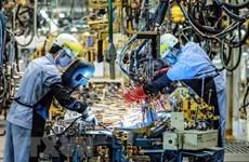 Le secteur manufacturier connaît une forte croissance en mars