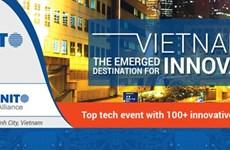 Conférence sur l'exportation de logiciels du Vietnam à Ho Chi Minh-Ville