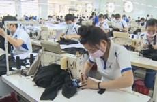 Les exportations de la province de Dong Nai ont augmenté de 70,6% en mars