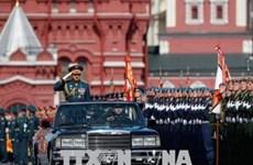 """Des expatriés vietnamiens en Russie commémorent le """"Bataillon immortel"""""""