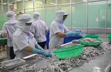 Les exportateurs vietnamiens des produits aquatiques ciblent les restaurants et les hôtels chinois