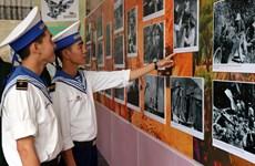 Activités en écho aux 60 ans de l'ouverture de la piste Hô Chi Minh