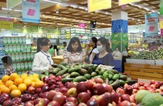 L'IPC de Ho Chi Minh-Ville en hausse de 0,58% en mai