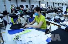 Textile: Vinatex vise le marché canadien  