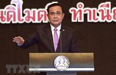 Prayut Chan-o-cha élu  Premier ministre de la Thaïlande