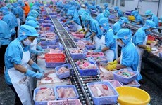 Le commerce extérieur vietnamien se porte bien en 2018