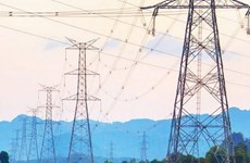 Le Laos résolu à développer son secteur de l'électricité