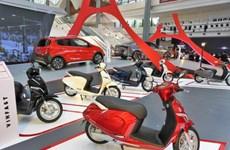 Ouverture du salon Vietnam AutoExpo 2019