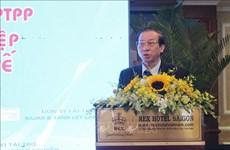Promotion des exportations vers le marché de Singapour