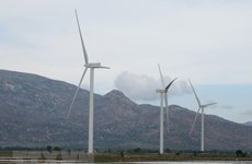Conférence sur la transition énergétique juste au Vietnam