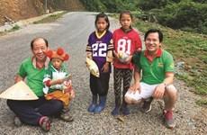 Ha Ji Won, un Sud-Coréen au cœur d'or