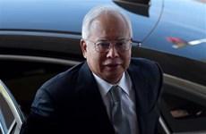 L'affaire 1MDB concernant l'ancien PM malaisien Najib Razak sera jugée en août prochain