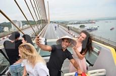 Le secteur du tourisme obtient des résultats impressionnants au premier semestre