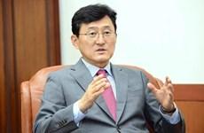 Séoul réalise son engagement de renforcer ses relations avec l'ASEAN