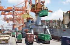 Exportation excédentaire de 1,8 milliard de dollars en sept mois