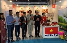 Le Vietnam participe à un grand salon international de l'hôtellerie en Inde