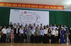 Conférence sur le développement durable, l'innovation et l'esprit entrepreneurial à Nha Trang